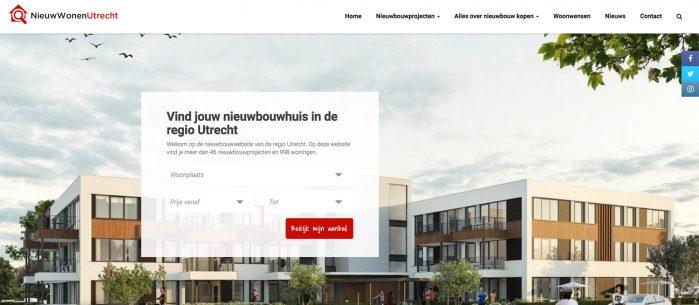 NieuwWonen Nederland