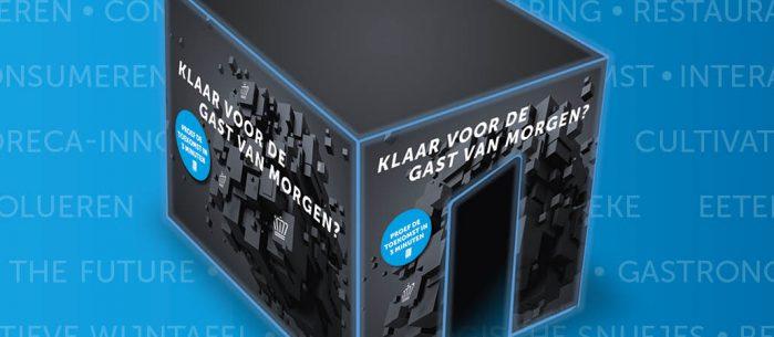 Powerboost Koninklijke Horeca Nederland
