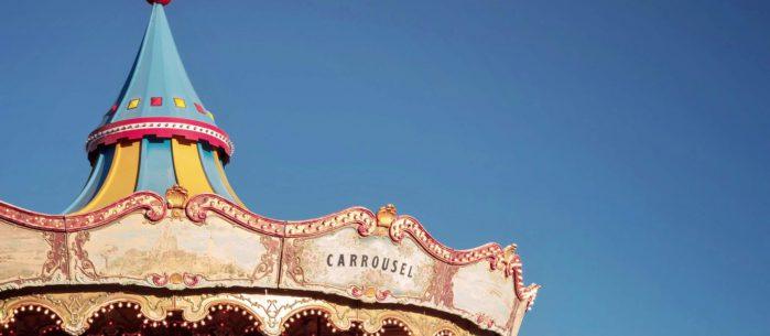 De voordelen van carrousel advertenties