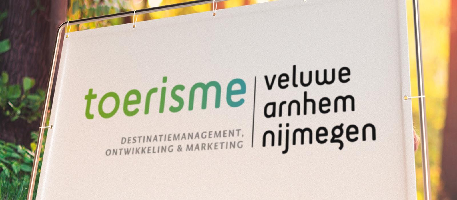 Huisstijl • Toerisme Veluwe Arnhem Nijmegen