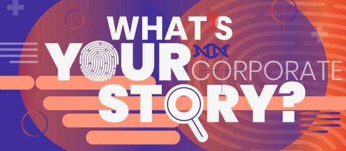 Versterk je organisatie-identiteit met een corporate story