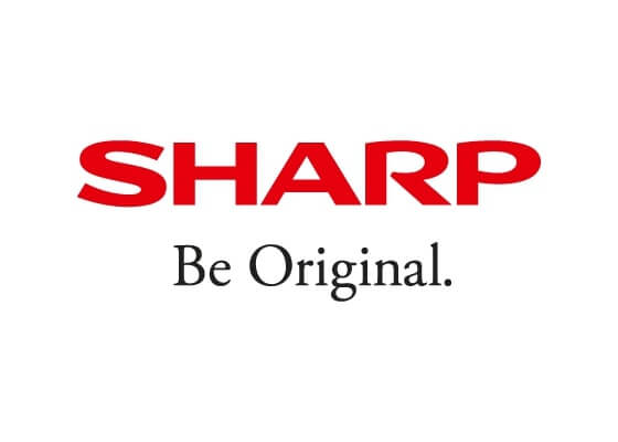sharp home appliances