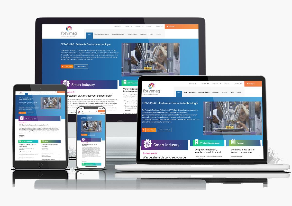 FPT-VIMAG website