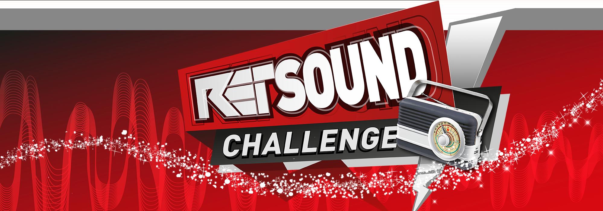 RET Sound Challenge