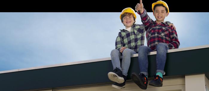 De grootste dakkapelspecialist van Nederland zocht extra monteurs